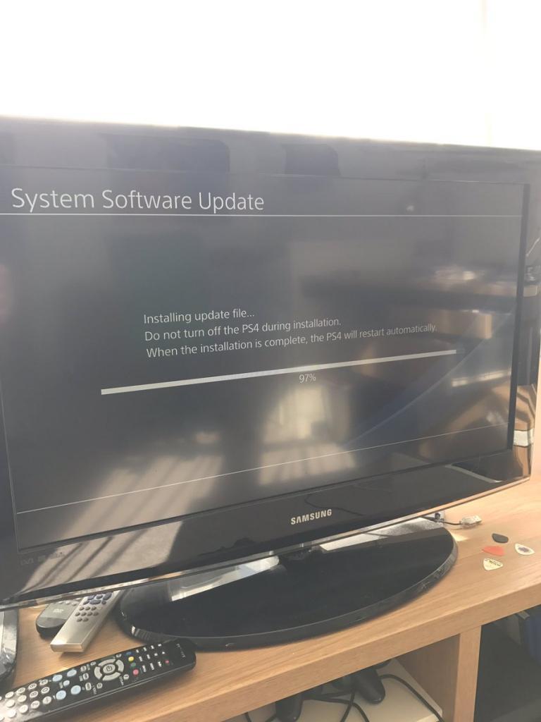 Эксплоитом для PS4 Webkit