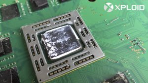 Процессор PS4
