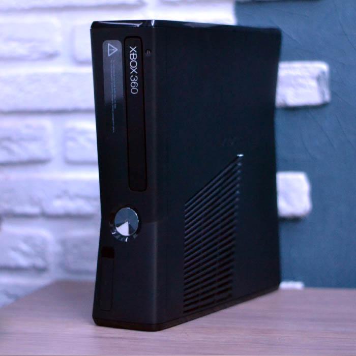 Установка Фрибута на Xbox 360