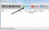 ISO2GOD