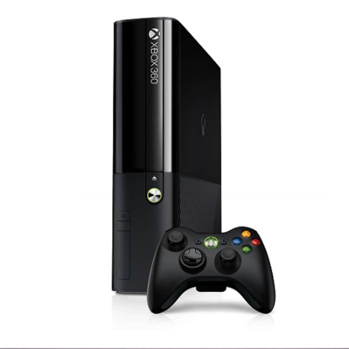 Чистка Xbox 360
