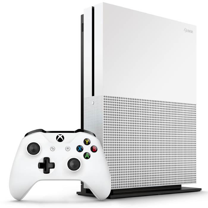 Прошивка Xbox One
